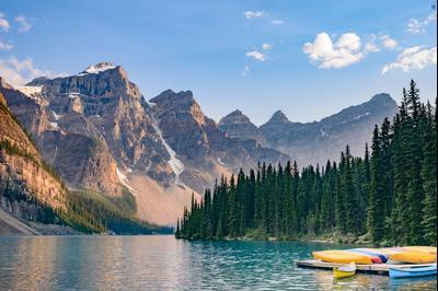 Banff hoteles