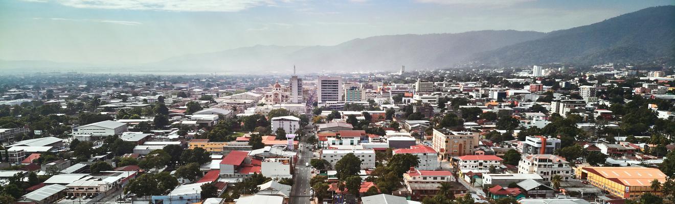 Khách sạn ở San Pedro Sula
