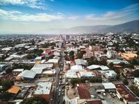 San Pedro Sula hotels