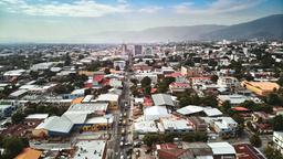 Renta de autos en Honduras