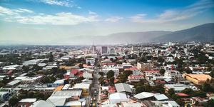 Autonoleggi a San Pedro Sula