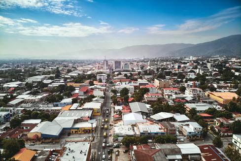 Ưu đãi cho khách sạn ở San Pedro Sula