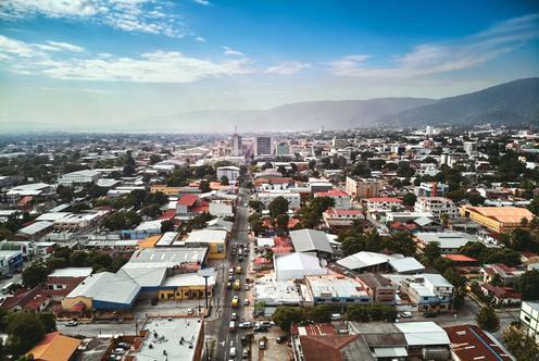 Oferty hoteli w: San Pedro Sula