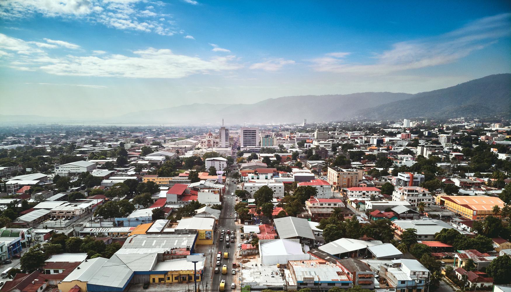 Wypożyczalnie samochodów Honduras