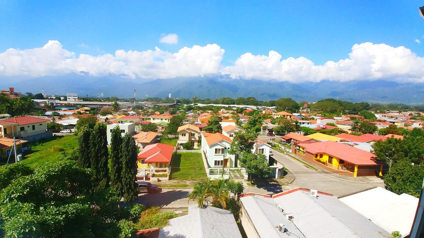 San Pedro Sula car rentals