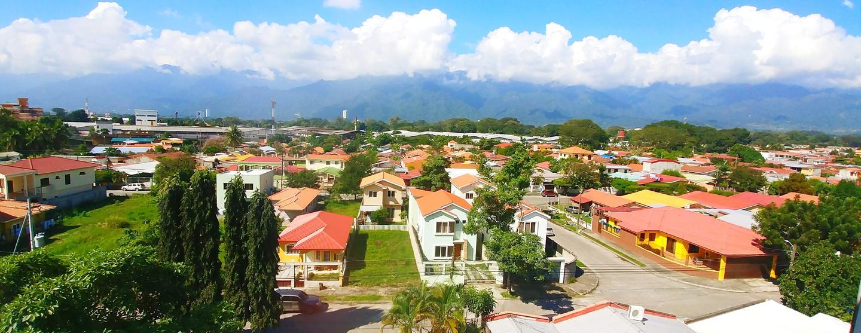 San Pedro Sula Car Hire