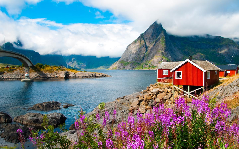 Sandnessjøen hotels