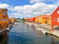 Hôtels à Kristiansand