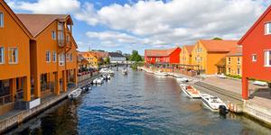 Biler i Kristiansand