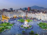 Ξενοδοχεία στην πόλη Λίμα