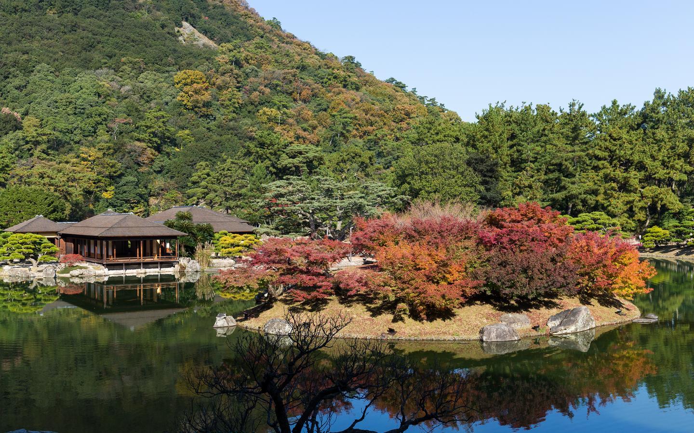 Ξενοδοχεία στην πόλη Takamatsu