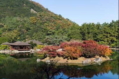 Hotel a Takamatsu