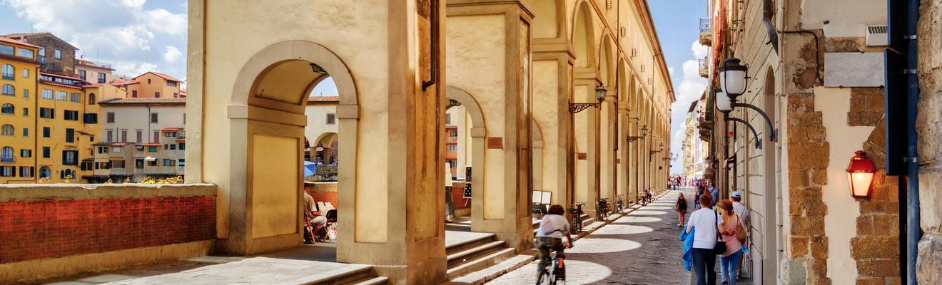 Ξενοδοχεία στην πόλη Φλωρεντία