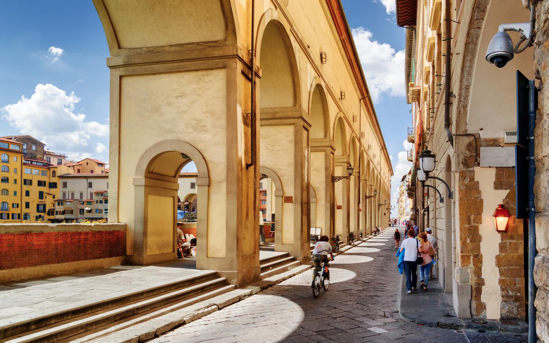 Hotels in Florenz