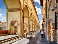 Firenze hotellia