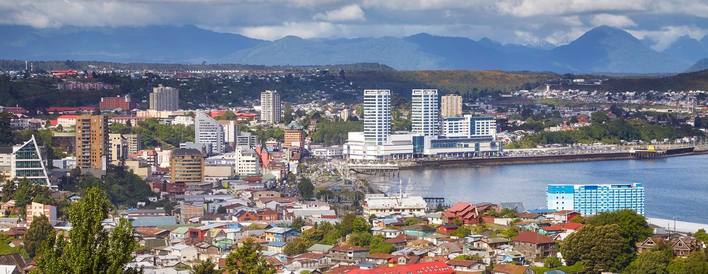 Alquiler de autos en Puerto Montt