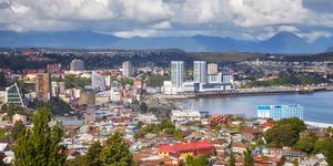 Location de voiture à Puerto Montt