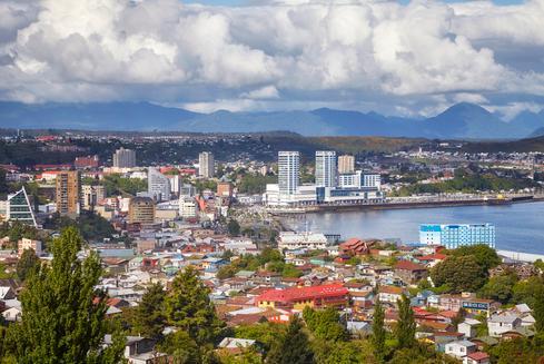 Ofertas de hotel en Puerto Montt