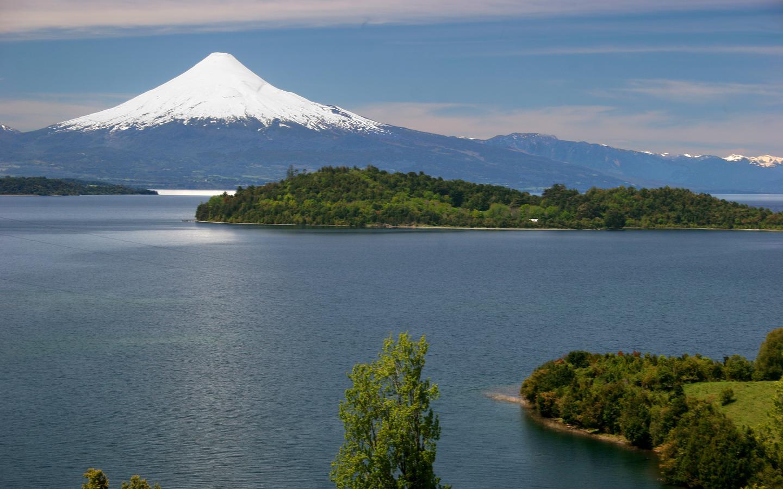 Osorno hotels
