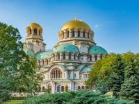 Khách sạn ở Sofia