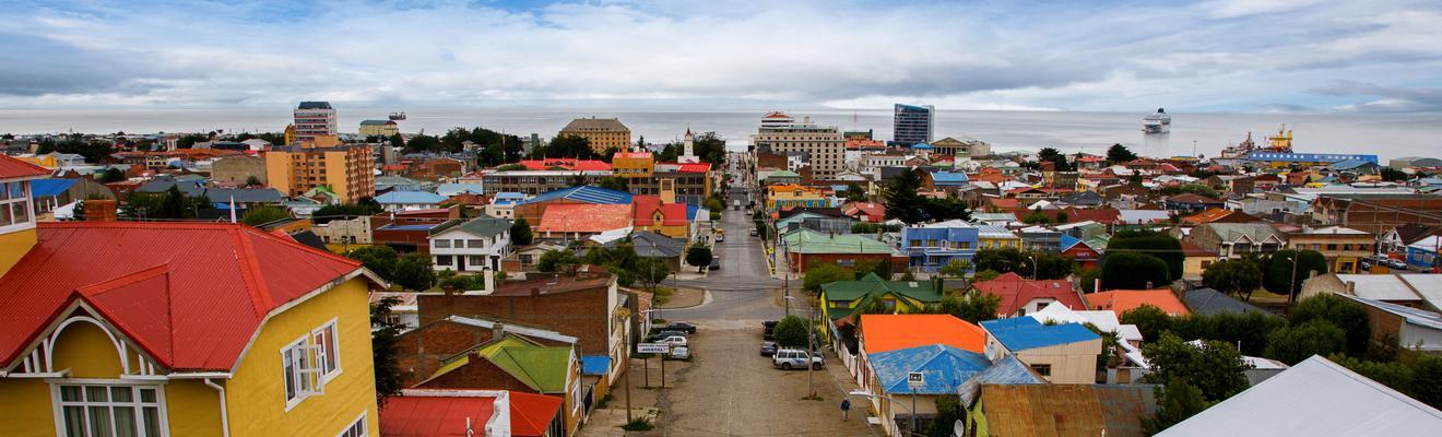 Khách sạn ở Punta Arenas