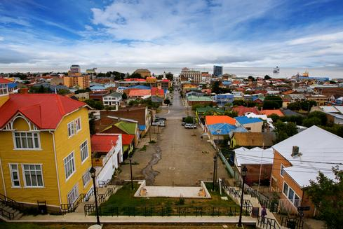 Deals for Hotels in Punta Arenas