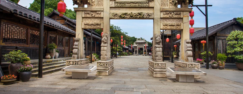 Changzhou - Ξενοδοχεία με σπα
