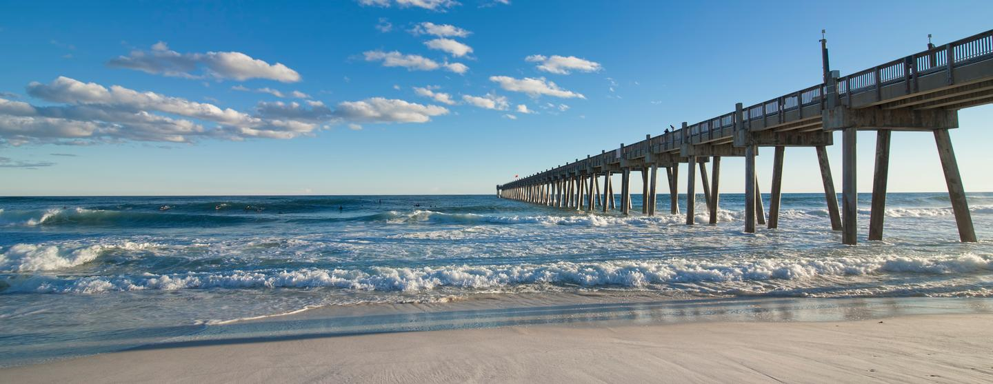 Gulf Breeze Car Hire