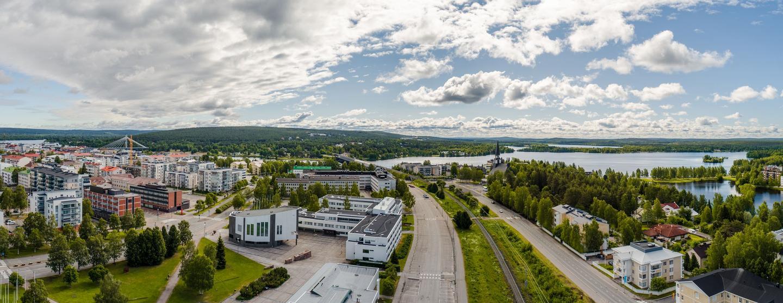 Location de voitures - l'aéroport Rovaniemi