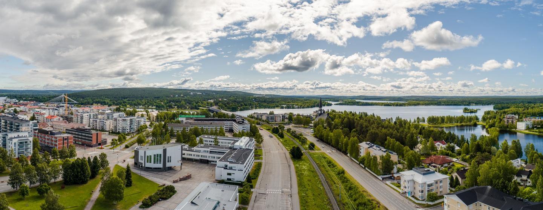 Φινλανδία - Ενοικιαζόμενα αυτοκίνητα