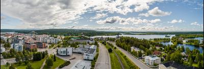 Hotel a Rovaniemi