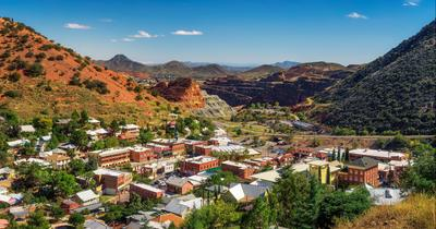 Hotels in Bisbee