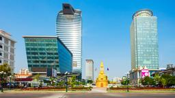 Cambodia car rentals