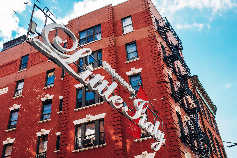 ξενοδοχεία σε Νέα Υόρκη