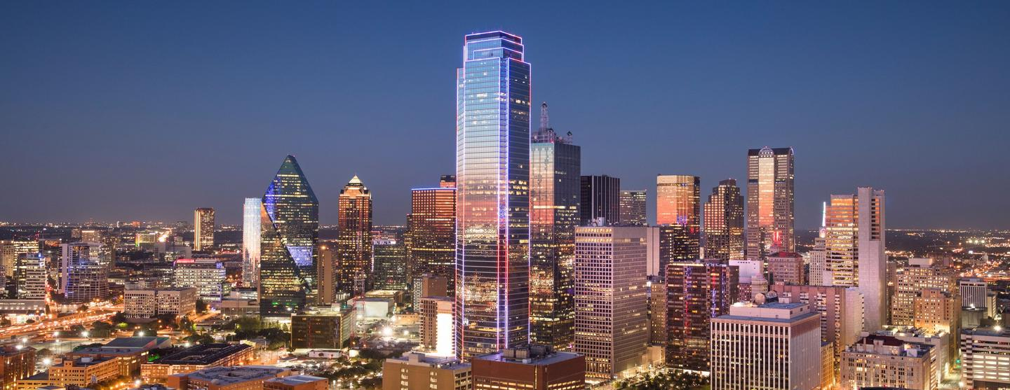 Dallas Car Hire