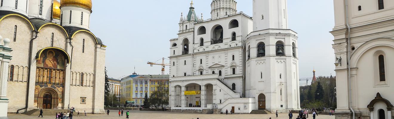 Moskova hotellia