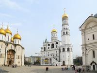 Hôtels à Moscou