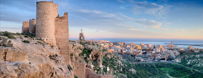 Almeria Province/阿爾梅里亞省 阿爾梅里亞機場租車