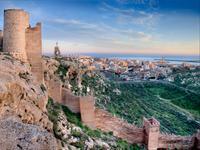 Hôtels à Almería