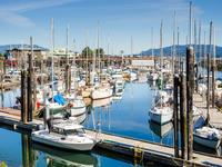 Campbell River hotels