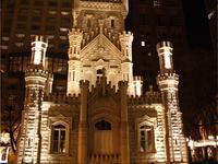 芝加哥飯店