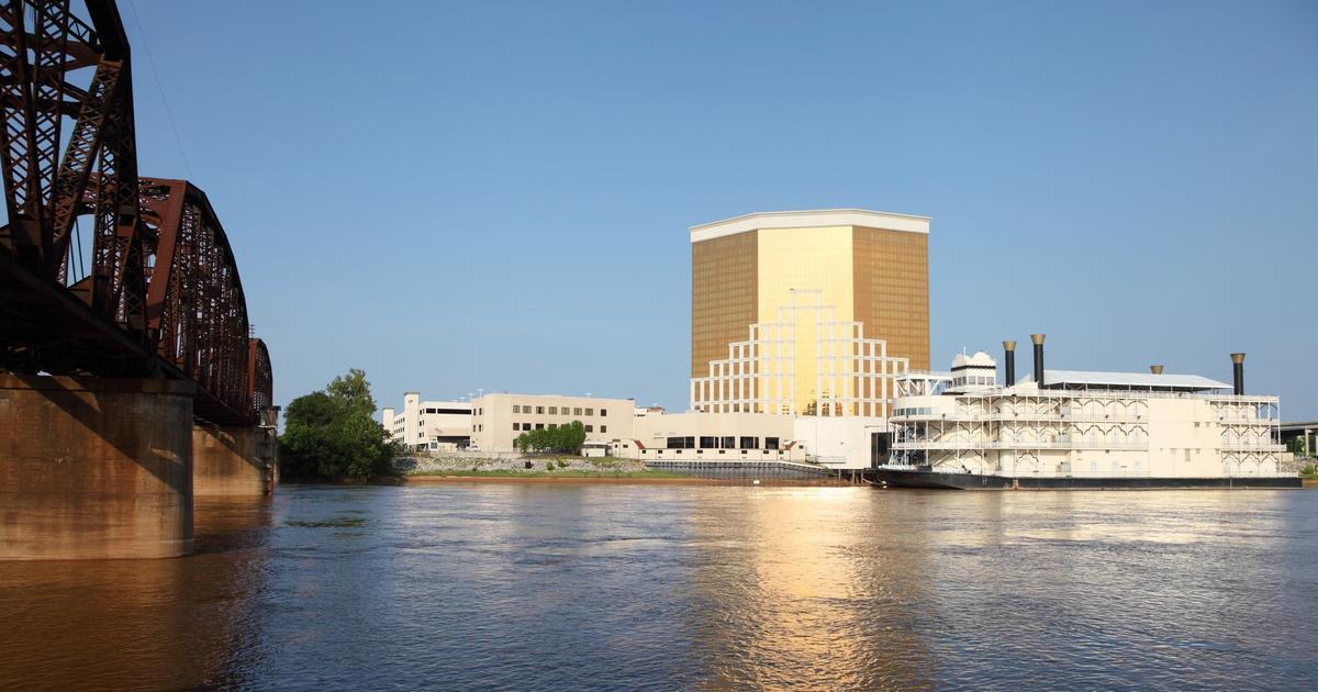 best casino in shreveport bossier city louisiana