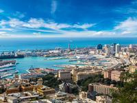 Генуя — отели