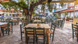 Hyrbilar i Cypern