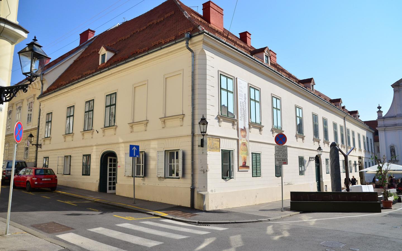 Khách sạn ở Zagreb