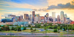 Autoverhuur in Denver