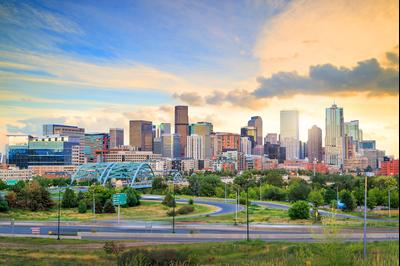 Hoteles en Denver
