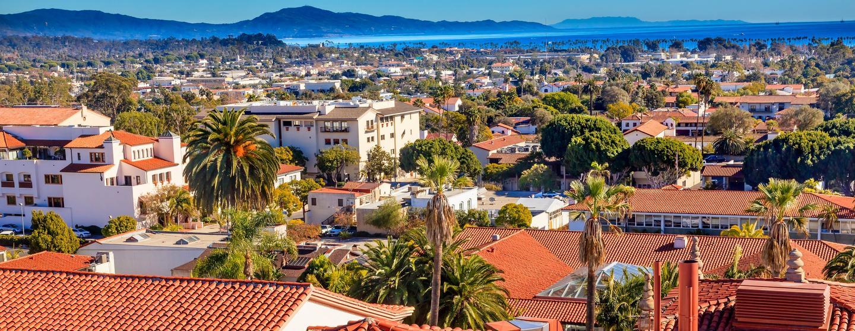 Voitures de location à Santa Barbara