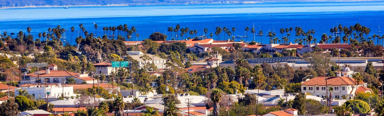 Khách sạn ở Santa Barbara