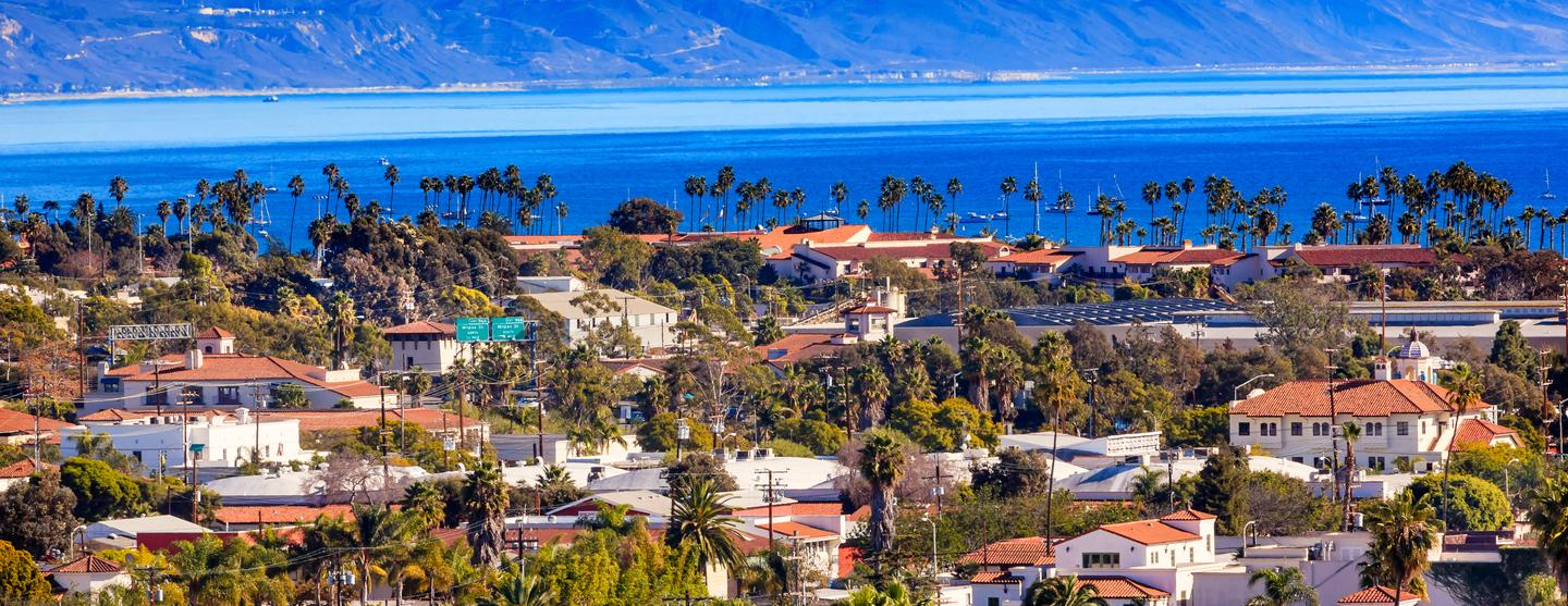 Santa Barbara Pet Friendly Hotels